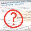 Gulen – Erdogan History IN 2 MINUTES