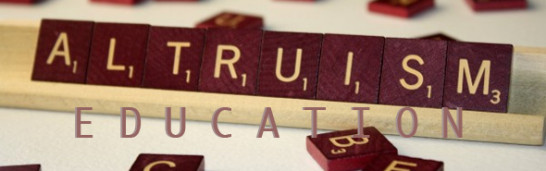 Altruism as a motivating force in Gülen's educational philosophy