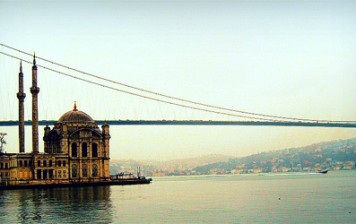 Gülen's ideal: Building bridges between Islam and the West