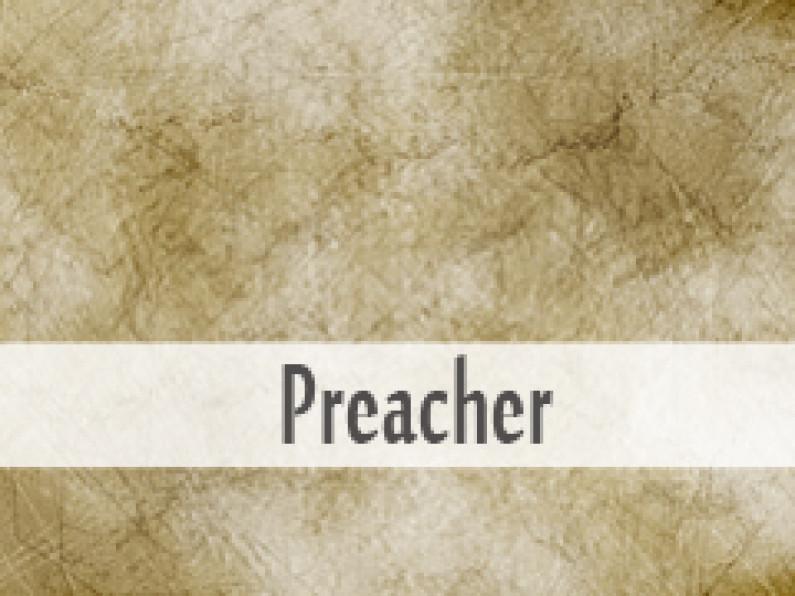 Fethullah Gülen as a Preacher