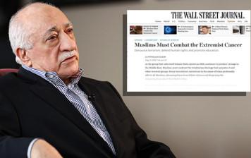 Islamic scholar Fethullah Gülen offers antidote to terrorism