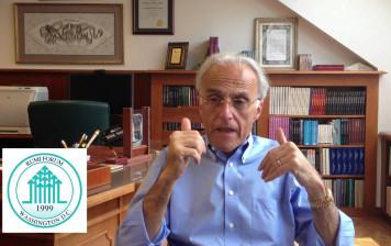 """Esposito calls Gülen Movement a """"pluralistic"""" movement """"unique"""" to Islam"""